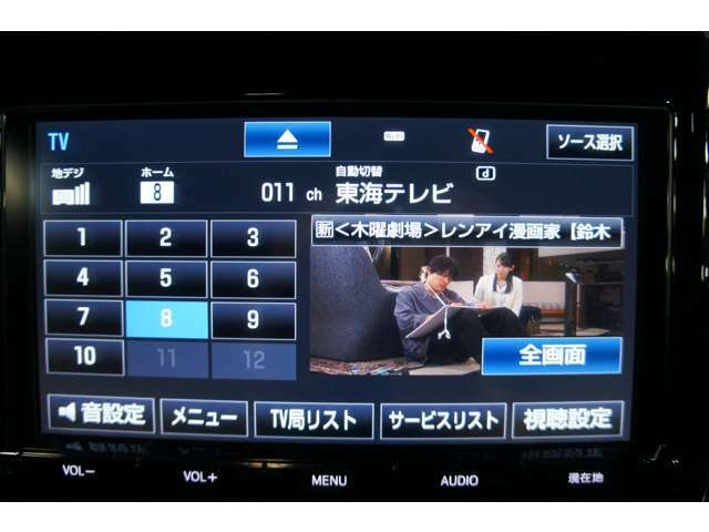 両側パワースライドドア 9インチナビ フルセグTV バックカメラ ETC レザーシート Bluetooth 保証1年 トヨタセーフティセンス