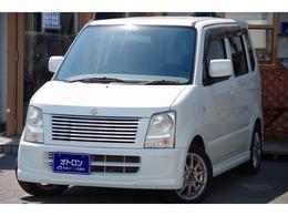 スズキ ワゴンR 660 FT-S リミテッド 自社即日審査 全店車両共有