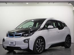 BMW i3 レンジエクステンダー 装備車 サンルーフ ACC LED-HL パーキングサポート