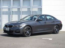 BMW 3シリーズ 330e Mスポーツ エディション ジョイプラス BMW正規認定中古車