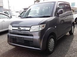 ホンダ ゼスト 660 G 4WD 走100000・CD・エンスタ・電動ミラー