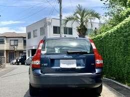湘南の裏道や都内の機械式駐車場でも使用可能です。
