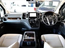 ★ハイエース&レジアスエース最大級専門店★豊富な在庫の中から。ライフスタイルに合ったお車をご提案!!気になる燃費、お得な装備、希少な特別仕様車、カスタム、なんでもご相談ください!!
