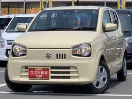 スズキ アルト 660 L スズキ セーフティ サポート装着車 CDステレオ キーレスエントリー
