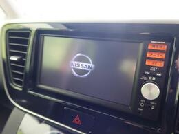 純正SDナビ『嬉しいナビ付き車両ですので、ドライブも安心です♪Bluetooth接続可能、フルセグTV付きです!』