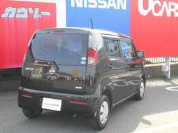 NISSAN U-CARS クオリティショップ認定店です。「安心・信頼・満足」をお届け致します。