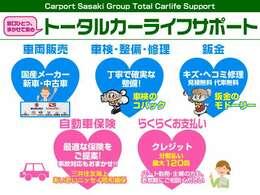 ◆営業時間と定休日◆カーポート佐々木府中本店は、9:00から18:00まで営業しています。定休日は毎週水曜日です。まずは気軽にお電話よろしくお願いします!