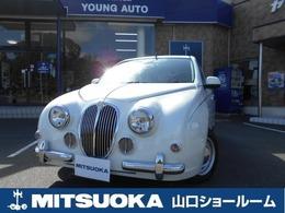 光岡自動車 ビュートハッチバック 1.2 なでしこ デラックス 4WD・純正SDナビ・合皮シート