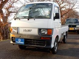ダイハツ ハイゼットピック 660 スペシャル 三方開 4WD
