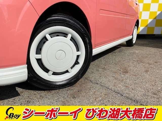 車検・整備・修理も行っております。車検をよりお安く、運輸局指定工場で車検専門の国家資格整備士が56項目の法定点検を細かく丁寧にチェック実施いたしますので安心していただけます。