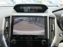 メーカーオプション8型ナビ付♪ ガイド線付きバックカメラで駐車も安心ですね♪ 広角のカメラを使用しております♪