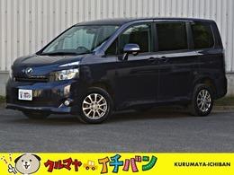 トヨタ ヴォクシー 2.0 X Lエディション 4WD 夏冬タイ付 禁煙車 電スライド HID 1オーナ