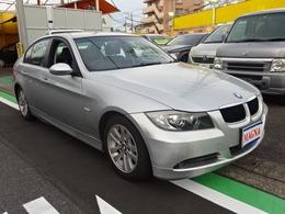 BMW 3シリーズ 320i ETC・禁煙車・イカリング