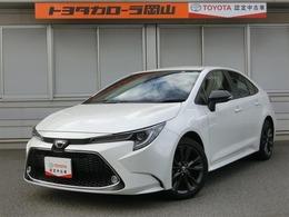 トヨタ カローラ 1.8 WxB