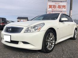 日産 スカイライン 3.5 350GT タイプSP 革/純正ナビ/ ETC /バックカメラ