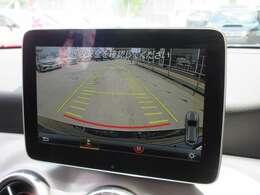純正ナビ付き♪ ガイド線付バックカメラで駐車も安心ですね♪ 広角のカメラを採用しておりますので、駐車の不慣れな方でも安心ですね♪