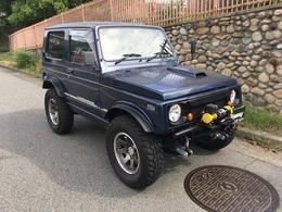 スズキ ジムニー 660 ランドベンチャー 4WD ヘンタイ仕様