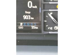 km表示℃表示・カープレイ使えます