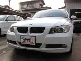 BMW 3シリーズ 320i キーレス プッシュスタート