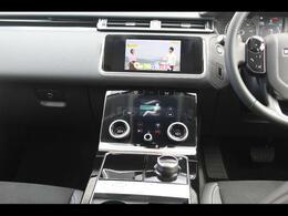10.2インチタッチスクリーンとミニアムなスイッチで、最新のテクノロジーを自由にコントロールできます。