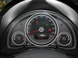 インジケーターには、燃費情報や航続可能距離など様々な情報を映し出します。