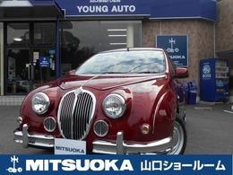 光岡自動車 ビュート 1.2 12DX 光岡メイクアップ車両・オリジナルレザー