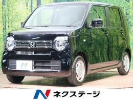 ホンダ N-WGN 660 G ホンダ センシング 届出済未使用車 アダプティブ