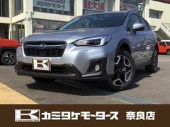 スバル XV の中古車 2.0e-S アイサイト 4WD 奈良県奈良市 267.8万円