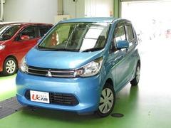 三菱 eKワゴン の中古車 660 M 長崎県諫早市 49.8万円