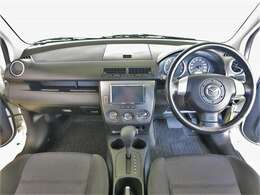 DY型最終モデル 純正フルエアロがカッコ良い『エアロアクティブ』 綺麗なパールホワイト HIDライト&FOGランプ ツーリングパッケージ(革巻ハンドルなど)のオプション装着車です☆
