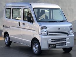 スズキ エブリイ 660 PA ハイルーフ 4WD 新車メーカー保証付 走行0.2万キロ