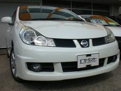 日産 ウイングロード の中古車 1.5 15M FOUR 4WD 富山県氷見市 32.0万円