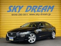 ジャガー XE の中古車 アドバンテージエディション  128.9万円