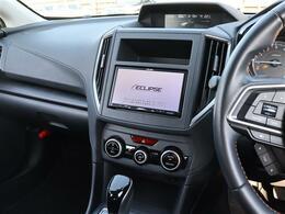 【 社外7型ナビ 】ECLIPSE AVN133MRC ラジオ,CD,USB,ワンセグ
