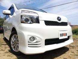 トヨタ ヴォクシー 2.0 Z 4WD ETC Bカメラ ナビ 1年間距離無制限保証