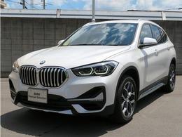 BMW X1 sドライブ 18i xライン 後期 ACC LEDヘッド コンフォートPKG