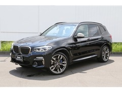 BMW X3 の中古車 M40d ディーゼルターボ 4WD 東京都町田市 698.0万円
