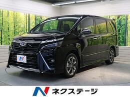 トヨタ ヴォクシー 2.0 ZS 煌III 登録済み未使用車 7人乗り 衝突軽減