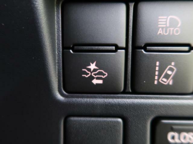 トヨタセーフティセンス♪『精度の高い検知能力で、車輌進行方向の状況を認識。ドライバーの意思と車両の状態を踏まえた適切な運転操作を判断し、多彩な機能で、より快適で安心なドライブをサポートします☆』