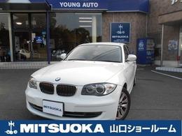 BMW 1シリーズ 116i ドラレコ・ETC・SDナビ・Bカメラ