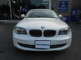 人気の輸入車BMW入荷しました!
