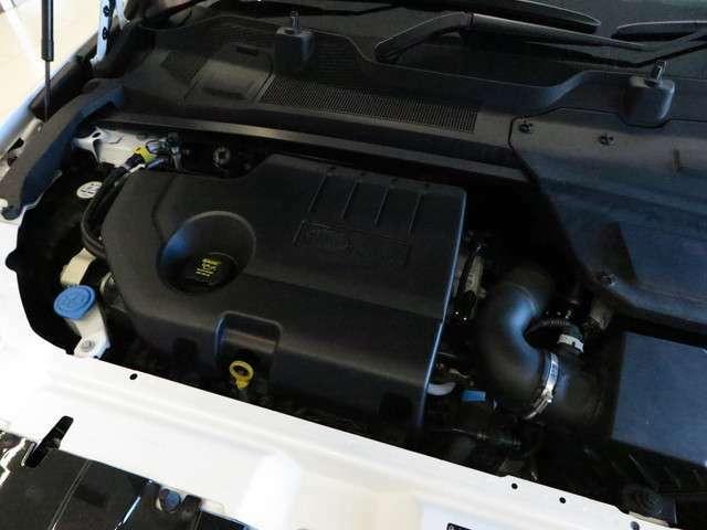 9速オートマチックトランスミッション「2L 直列4気筒DOHC 直噴ディーゼルターボエンジンを搭載。トランスミッションは、9速オートマチックを搭載しております。」