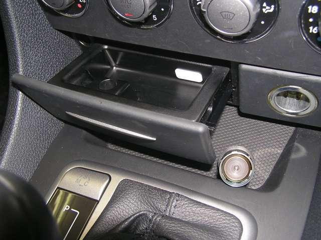 灰皿・シガーライターも未使用で、タバコ臭もございません!禁煙車であったと思われます!