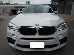 BMW X5 M の中古車 4.4 4WD 愛知県名古屋市中区 598.6万円