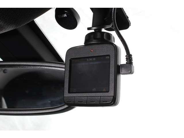 Bプラン画像:安心の日本製 ドライブレコーダー