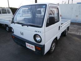 ホンダ アクティトラック 550