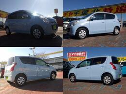 通勤や普段使いにはピッタリの好燃費と小回り性能!