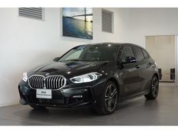 BMW 1シリーズ 118i Mスポーツ DCT