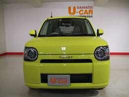 元弊社試乗車です!パノラマモニター対応、LEDライト、シートヒーターなど充実装備の1台です!(^-^)