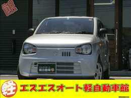 スズキ アルト 660 L 届出済未使用車